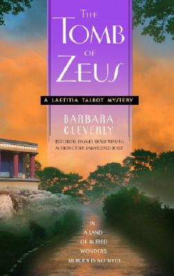 The Tomb of Zeus By Cleverly, Barbara
