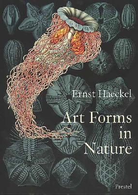Art Forms in Nature By Haeckel, Ernst
